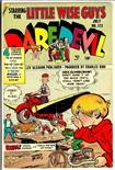 Daredevil Comics #112