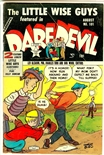 Daredevil Comics #101