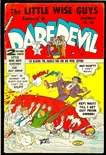 Daredevil Comics #105