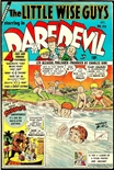 Daredevil Comics #114