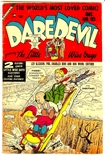 Daredevil Comics #93