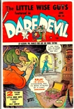 Daredevil Comics #99