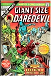 Daredevil Giant-Size #1