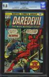 Daredevil #126