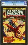 Daredevil #132