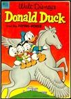 Donald Duck #27