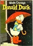 Donald Duck #35