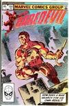 Daredevil #191
