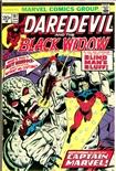 Daredevil #107