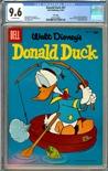 Donald Duck #47