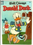 Donald Duck #32