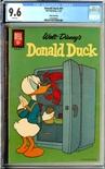 Donald Duck #81