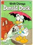 Donald Duck #33
