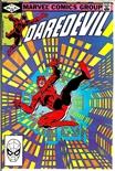 Daredevil #186