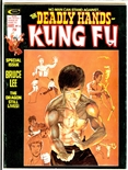 Deadly Hands of Kung Fu #14