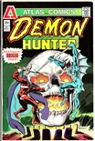 Demon Hunter #1