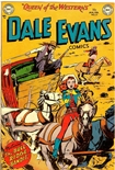 Dale Evans #21