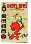 Devil Kids Starring Hot Stuff #46