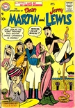 Adventures of Dean Martin and Jerry Lewis #37