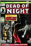 Dead of Night #6