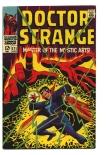 Doctor Strange #171