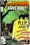Doom Patrol (Vol 2) #5