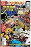 Doom Patrol and Suicide Squad Special #1