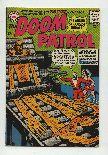 Doom Patrol #94