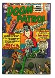 Doom Patrol #97