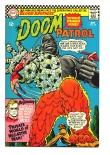Doom Patrol #106