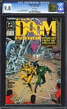 Doom Patrol (Vol 2) #21