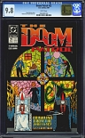 Doom Patrol (Vol 2) #22