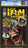 Doom Patrol (Vol 2) #25