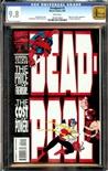 Deadpool (Mini) #2