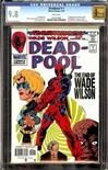 Deadpool #-1