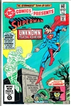 DC Comics Presents #42