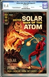 Doctor Solar #17