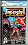 Daring New Adventures of Supergirl #13
