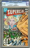 Daring New Adventures of Supergirl #7