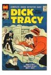 Dick Tracy #137