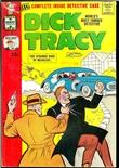 Dick Tracy #140