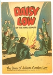 Daisy Low of the Girl Scouts #1