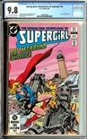 Daring New Adventures of Supergirl #6