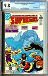 Daring New Adventures of Supergirl #8