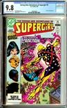 Daring New Adventures of Supergirl #9