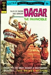 Dagar the Invincible #2