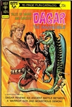 Dagar the Invincible #6