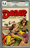 Dagar Desert Hawk #20