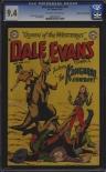 Dale Evans #23