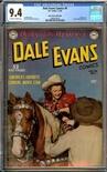 Dale Evans #9